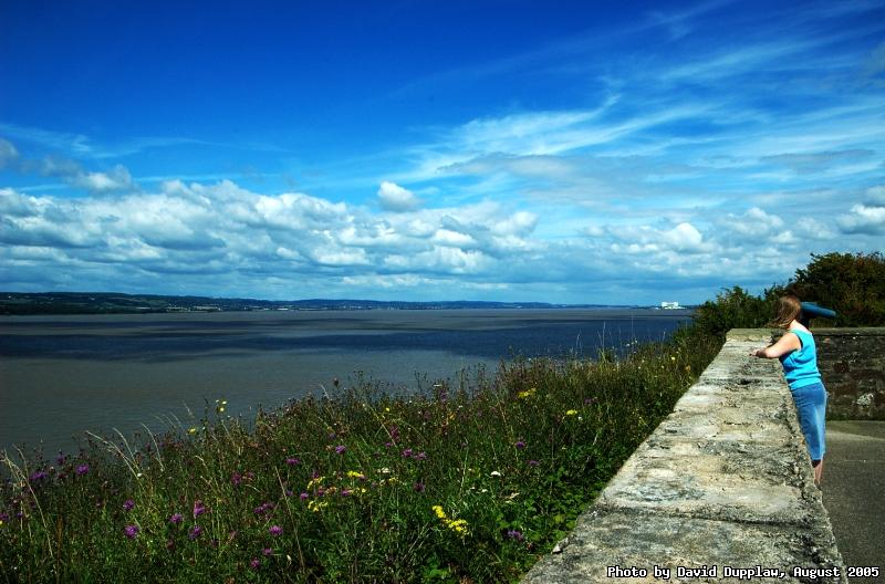 River Severn View