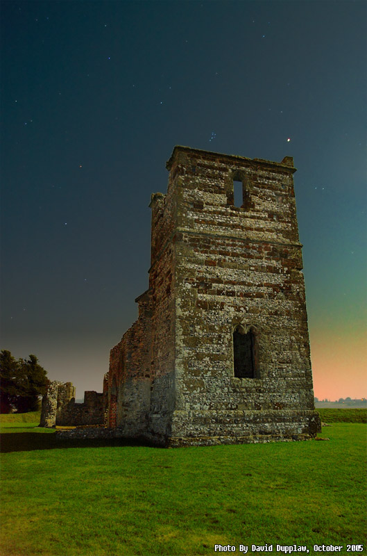 Knowlton Church V