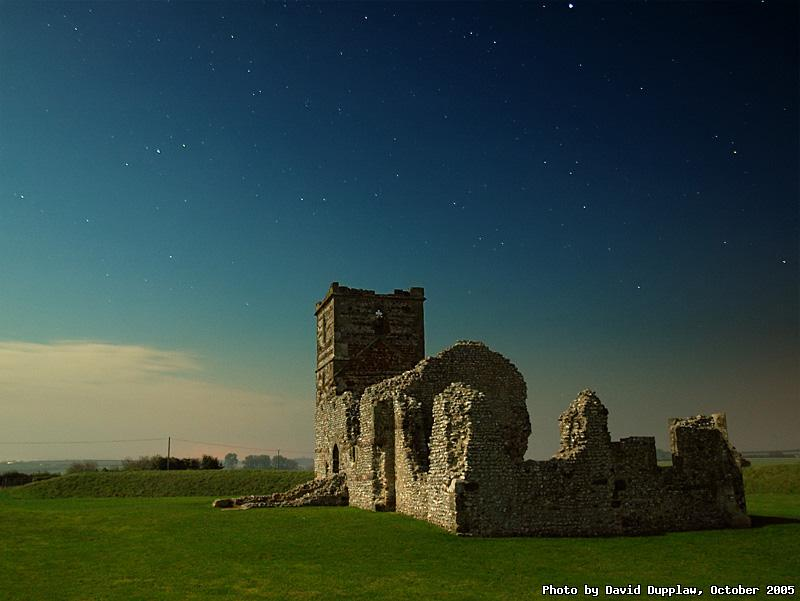 Knowlton Church I