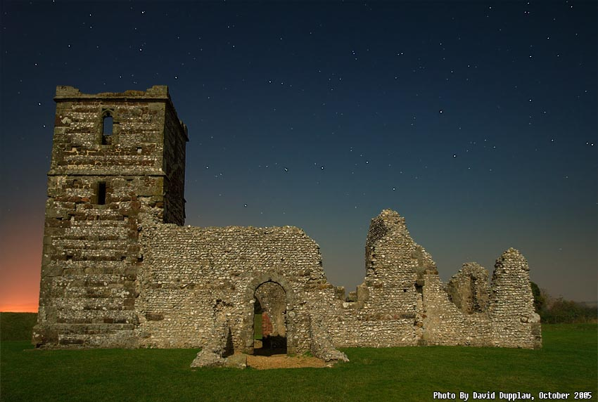 Knowlton Church IV