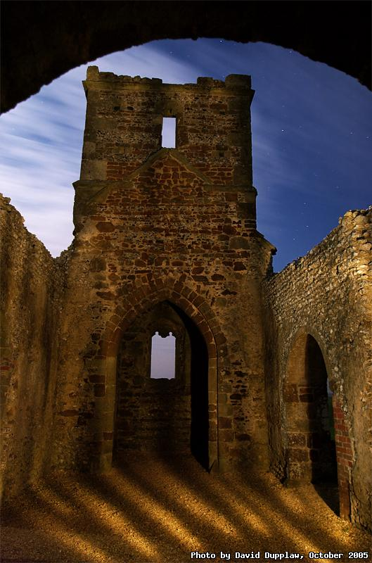 Knowlton Church II